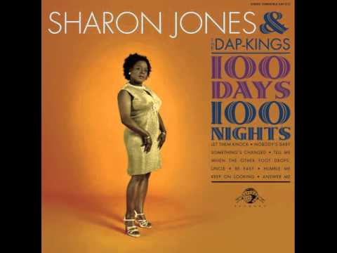 Sharon Jones And The Dap-kings - Be Easy
