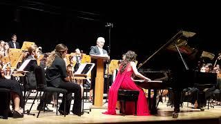 Rachmaninoff Prelude in G minor , Cansu Naz Eriş