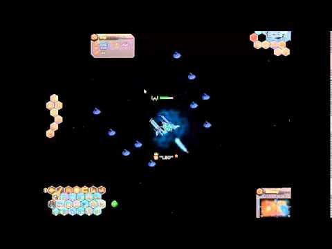 Dark Orbit Remix arena 2.0 Ultima version 2014