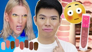 APPROVED BA?!!! CHAROT LANG HAHA!!! MY HONEST JEFFREE STAR LIQUID LIPSTICK REVIEW