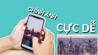 [ZenShare] Hướng dẫn chỉnh sửa ẢNH HOÀNG HÔN cực dễ trên smartphone! | Zentalk.vn