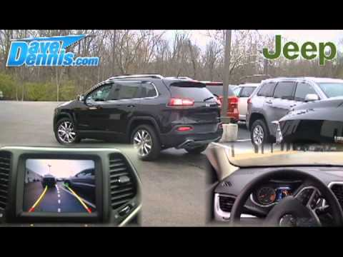 2014 Cherokee Park Assist Parallel