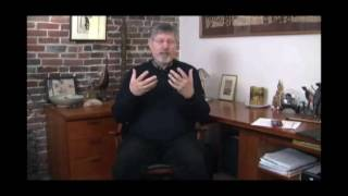 Bessel van der Kolk on Interoception & Yoga