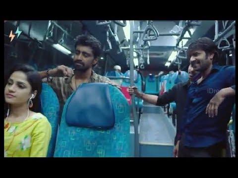 Rape in Indian bus 2017 thumbnail