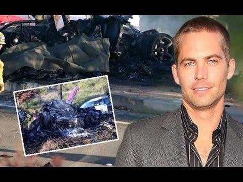 TOP 8 : Famosos que murieron en accidentes automovilísticos #PaulWalker
