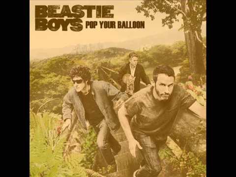 Beastie Boys - Pop Your Balloon - soundcloud.com/beastieplaza