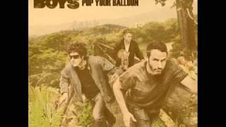 Watch Beastie Boys Pop Your Balloon video