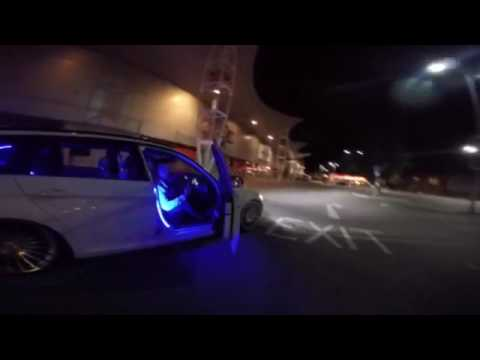 BMW 3 SERIES THE SOUND OF BRAZIL AND GOPRO