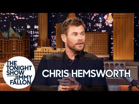 Chris Hemsworth Explains Thor's Unexpected Ragnarok Haircut