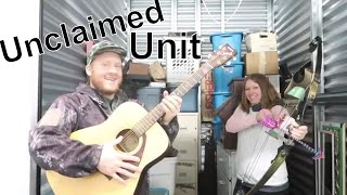 Abandoned Unclaimed Storage Unit I Bought Unboxing Mystery Boxes And Totes