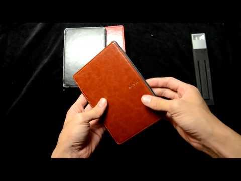 Kindle 4 cover case 3 colors