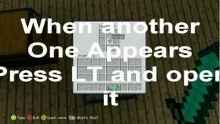 *NEW* MINECRAFT XBOX 360: DUPLICATION GLITCH (AFTER UPDATE) TUTORIAL