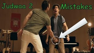 Mistakes is Judwaa 2 Full Movie  Mistakes Behind