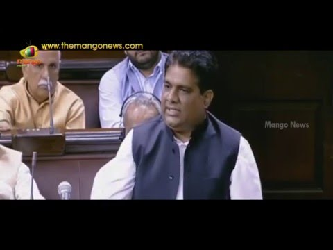 Bhupender Yadav, Anand Sharma Clash in Rajya Sabha Over JNU Row | Mango News