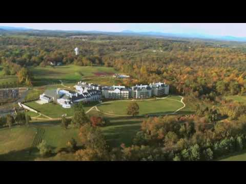Salamander Resort & Spa - America's most iconic new resort