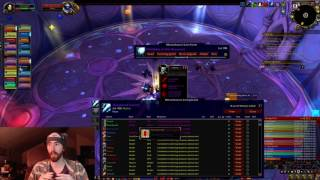 How Mythic Nighthold Almost Destroyed my Guild and Made me Quit Raiding