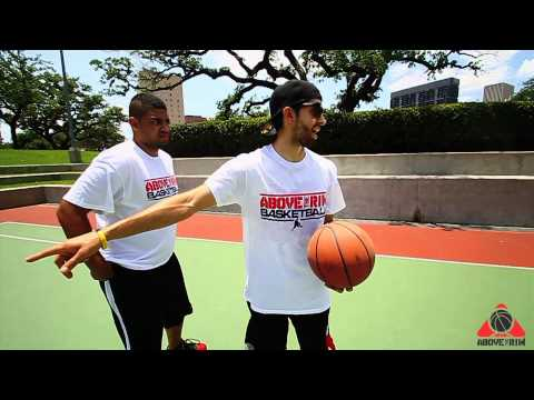 Above the Rim - Skillz Clinic - Houston