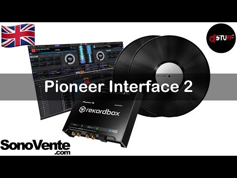 Pioneer DJ Interface 2 review