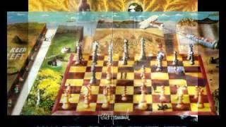 Watch Peter Hammill Slender Threads video