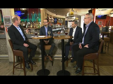 2016 RUGBY LEAGUE BACK CHAT EPISODE 4