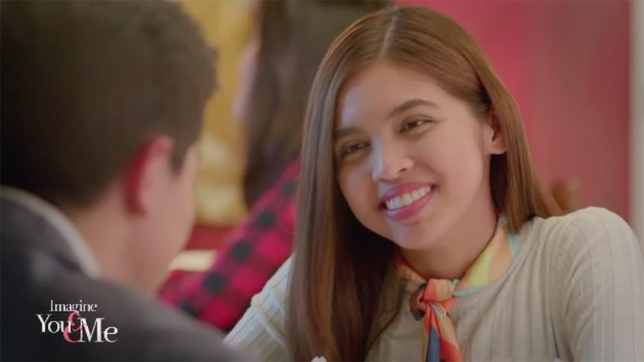 WATCH: Another sneak peek of 'Imagine You and Me'