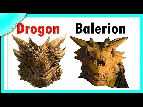 Is Drogon As Big As Balerion In Game Of Thrones