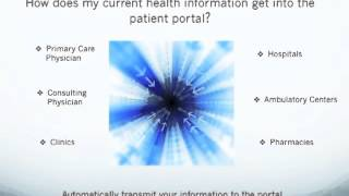 Cloud Computing in Healthcare Health Information Exchange and the Patient Portal