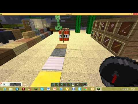 Texture Pack Review- Minecraft 1.5.2 Faithful 32x32