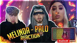 Melinda Palo Official Reaction Diss