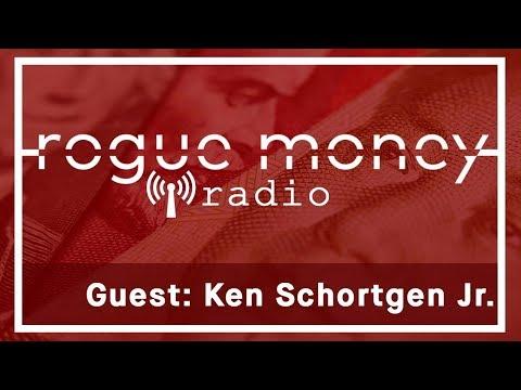 RMR: Special Guest - Kenneth Schortgen Jr (09/08/2017)