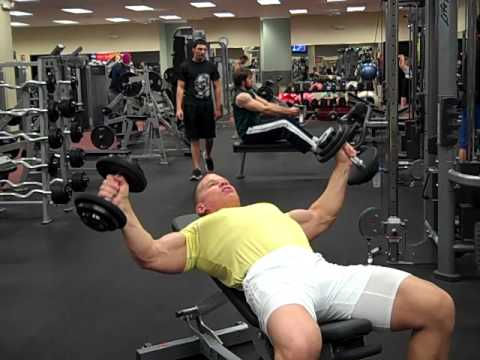 The Best Chest, Pec's, Pectorals, Work Out Tips of Fitness Stars & Bodybuilders
