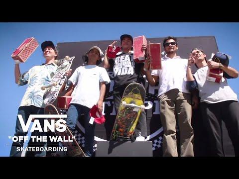 Vans Royal Sidestripe 2018 #VansRoyalSS