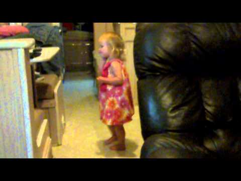 Baby Talks On MP3 Player