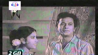Tumi J Amar Kobita Bangla Song HD By Razzak And Kobori