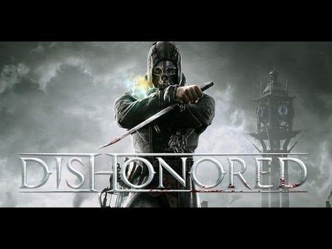 Dishonored ( Jugando ) ( Parte 1 ) En Español por Vardoc