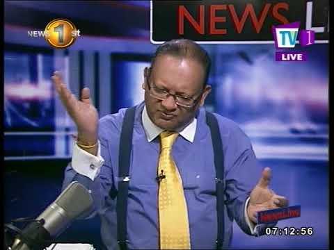 news line tv1 25th s|eng