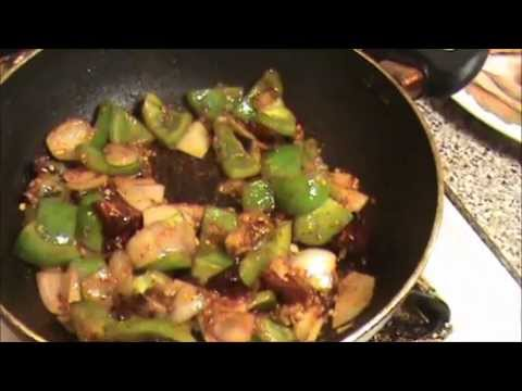 Easy Chili Chicken
