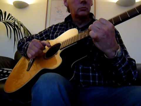 Dave Evans - Hewlett