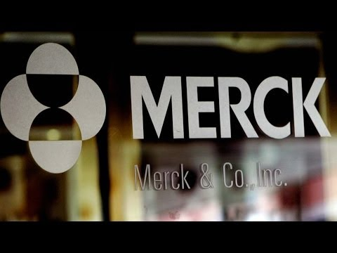 Merck Is Just What the Doctor Ordered for This Sick Market