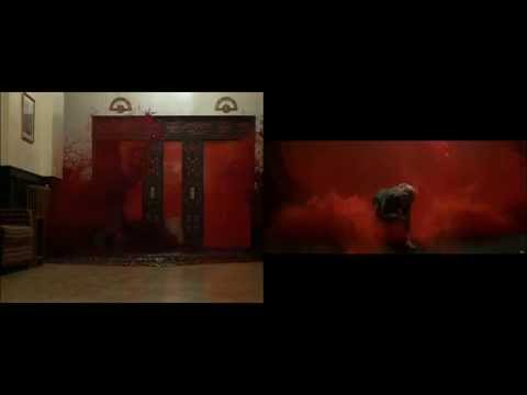 Paul WS Anderson: The Shining Vs Event Horizon