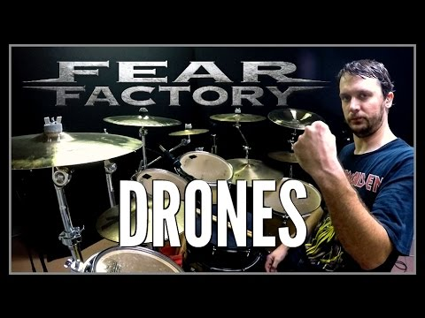 Drones - My Drum Set