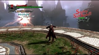 DMC4 Bloody Palace F1~F20 [GOD MUST DIE]