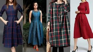 Top Beautiful Kurti Designs 2018   Latest Designer Kurti Designs   Designer Long Kurti 2018   T.F.