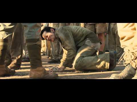 UNBROKEN di Angelina Jolie - Spot italiano ufficiale