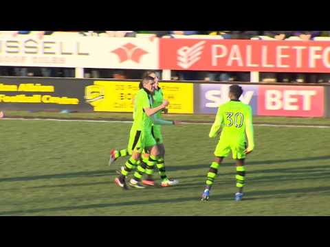 Highlights from Wolves' 2-1 defeat to Burton Albion at the Pirelli Stadium in the Sky Bet Championship on 04/02/17. See 10min long extended highlights on Wolves PlayerHD here - http://www.player.wo...