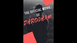 Dhrogham - Official Malaysian Tamil Short Film