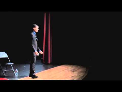 Homophobia & A Playground Case of the Cooties: Miguel Gonzalez at TEDxYouth@NSSH