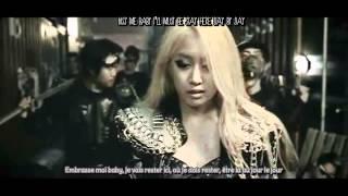 download lagu T-ara - Day By Day  Vostfr+romanization gratis