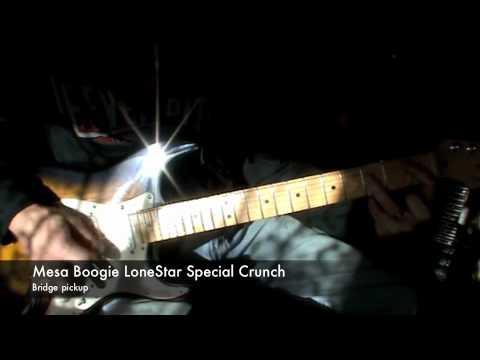 Fender Stratocaster 50th Anniversary samples