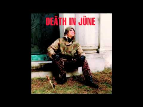 Death In June - Torture By Roses